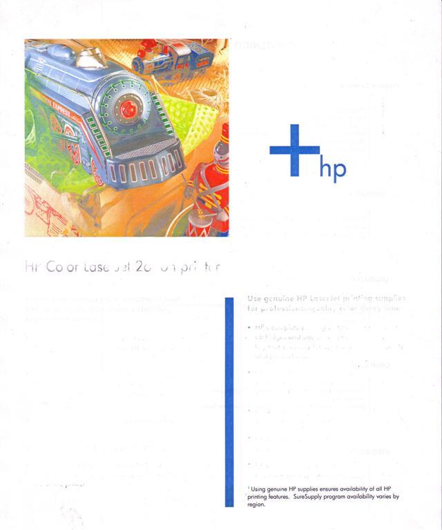 hp toolbox laserjet 2600n