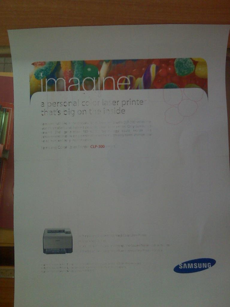 Samsung Clp300 Imprime Mal Ingenioysoluciones